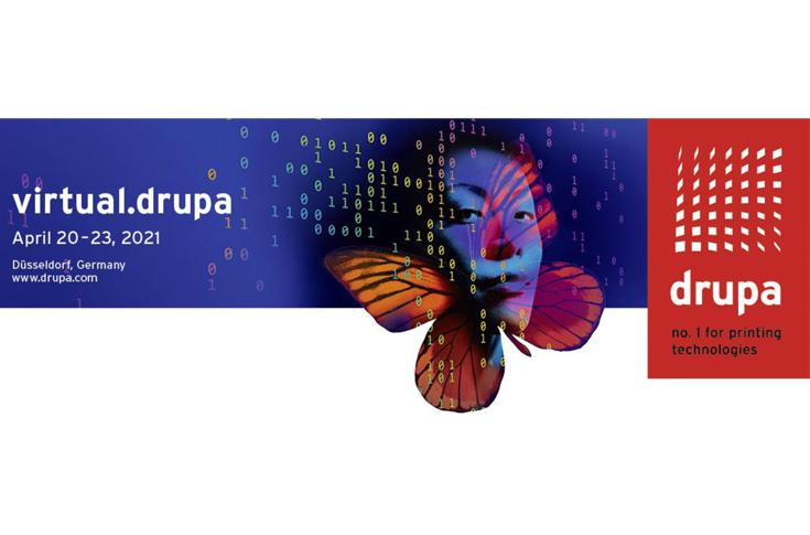 Drupa 2021 Tickets